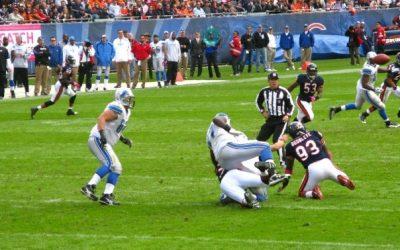 Chicago Bears 2009