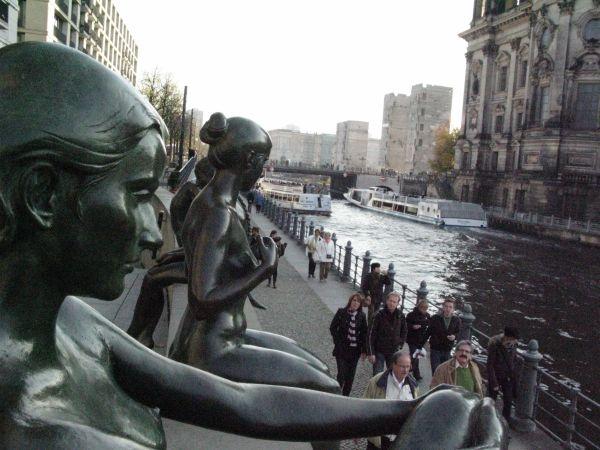 Berlin – 2007