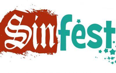 Sinfest Logo