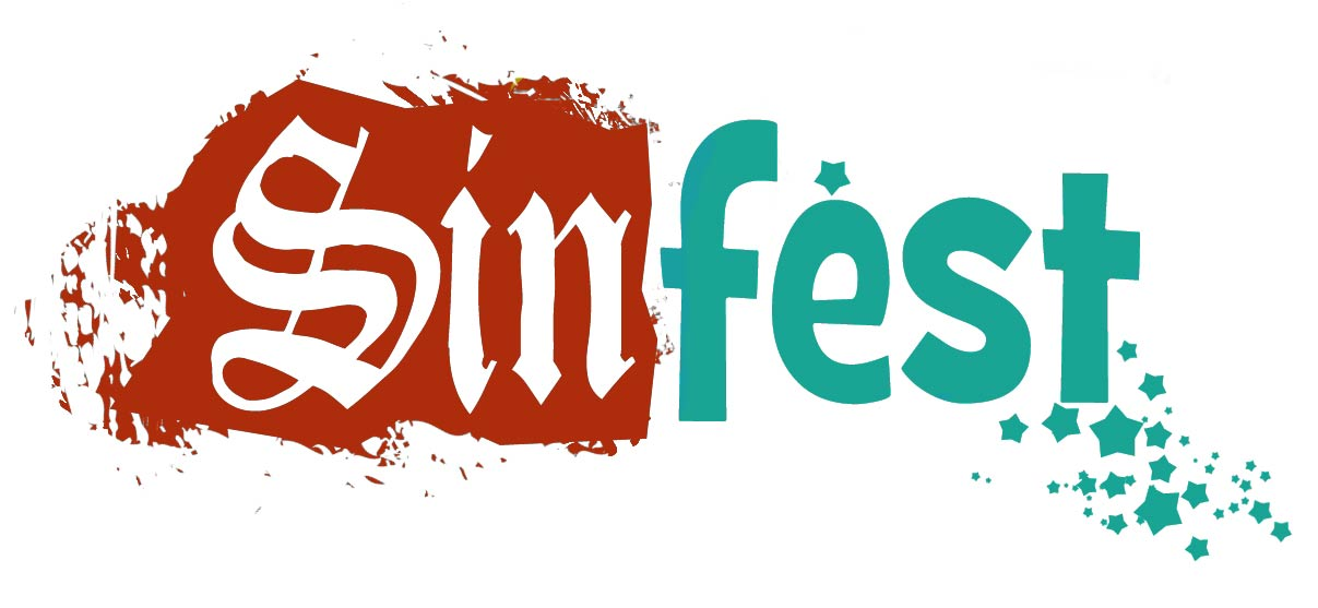 New Logo Design for the comic Sinfest