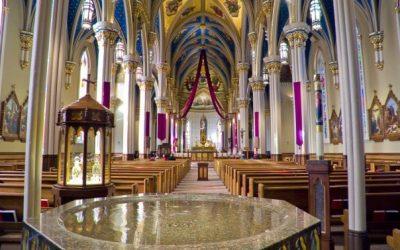 Notre Dame 2010