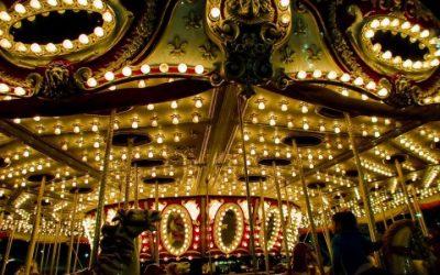 Houston Rodeo Carnival