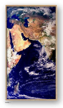 Earth – 2007