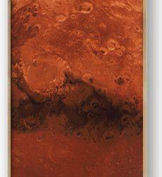 Mars – 2007