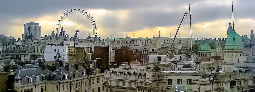 London – 2007