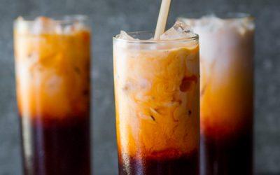 Bai Miang Thai Tea