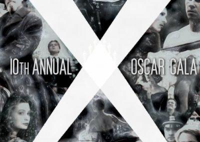 10th Oscar