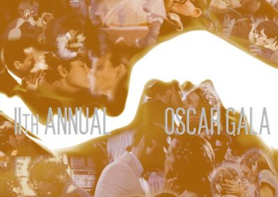 11th Oscar