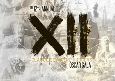 12th Oscar