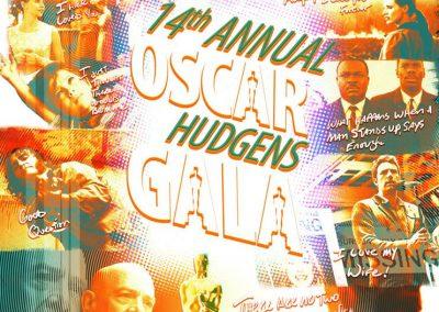 14th Oscar