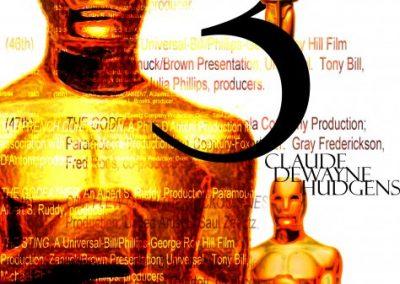 3rd Oscar