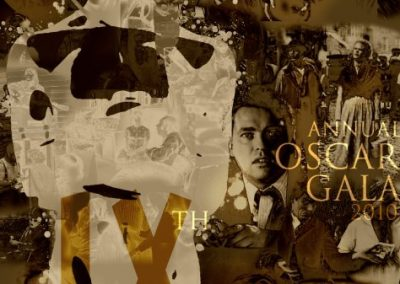 9th Oscar